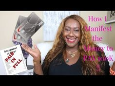 ManifestU: How She Manifested 100k And Become Debt Free