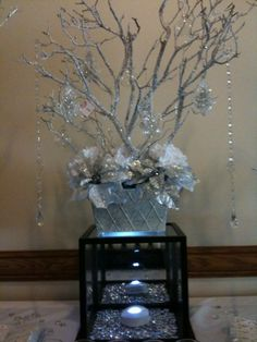 winter baby shower ideas   WishandPrayerTrees.com: Wish and Prayer Tree Ideas
