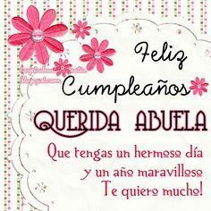 feliz-cumpleaños-querida-abuela.png (720×720)