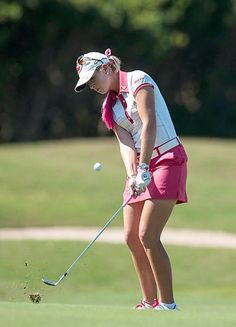 Are you looking for gamola golf discount code, gamola golf coupon, gamola golf voucher code get awesome discount. Paula Creamer, Golf Attire, Golf Outfit, Girls Golf, Ladies Golf, Golf Fashion, Sport Fashion, Lpga Players, Golf Photography