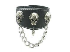 Bracelets   Myskulltshirt.com