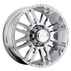 Scorpion SC5 Wheels