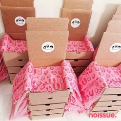 Design and create sustainable and custom tissue paper for branding and packaging. Craft Packaging, Soap Packaging, Pretty Packaging, Custom Packaging, Packaging Ideas, Wrapping Ideas, Gift Wrapping, Clothing Packaging, Jewelry Packaging