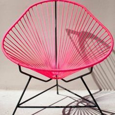 Avo Acapulco Chair