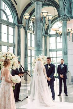 Featured Photographer: Erika Delgado Photography; wedding ceremony idea