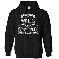 Awesome Tee ONLY FOR MCFALLS  T-Shirts