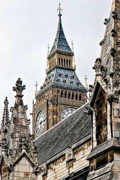 Clock tower rising over westminster, london, england big ben, beautiful buildings, beautiful Big Ben, Beautiful Buildings, Beautiful Places, Beautiful London, The Places Youll Go, Places To See, England And Scotland, Kirchen, British Isles