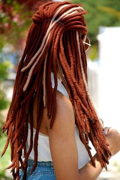 Yarn Braids Natural Hair | My yarn braids have been installed for a little over a week now and I ...
