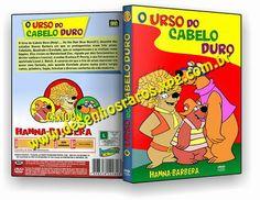 Desenho O URSO DO CABELO DURO [DIGITAL] COMPLETO E DUBLADO EM PORTUGUÊS. Garantia 100% de ENTREGA em MÃOS.  Dúvidas e Informações aqui: desenhosraros2005-livre@yahoo.com.br