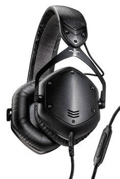 V-MODA Crossfade LP2 Vocal Limited Edition Over-Ear Noise-Isolating Metal Headphone (Matte Black) - http://www.darrenblogs.com/2017/02/v-moda-crossfade-lp2-vocal-limited-edition-over-ear-noise-isolating-metal-headphone-matte-black/