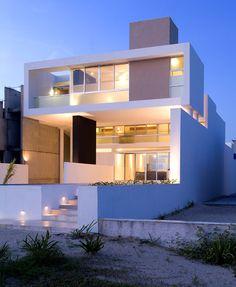 Casa Peon Zapata | Seijo Peon arquitectos
