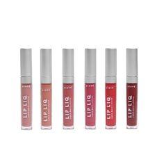 Eleve Cosmetics | Lip LIQ (Liquid Matte Lipstick)