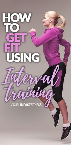 How to Increase Max to Speed Up Fat Loss - How to get fit using interval training. Tabata, Gym Workout Plan For Women, Workout Plans, High Intensity Interval Training, Interval Running, Workout Session, Workout For Beginners, Fun Workouts, Body Workouts