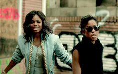 """Dreezy Ft. DeJ Loaf - """"Serena""""   Videos"""
