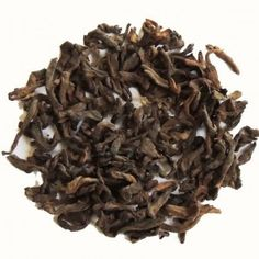 This longer  fermanted   Pu-erh is aged black tea. Because of longer fermentation this pu-erh tea is  more smoother and healthier . This  pu-erh has been carefully aged to develop a complex but smooth and mellow flavor: http://www.organicteaetc.com/products/pu-erh-old-fermant-loose-leaf/