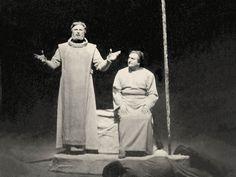 W.Windgassen und H.Hotter 1963
