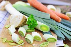 Rezept: Eingesalzenes Gemüse selber machen | Frag Mutti