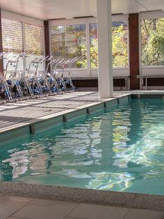 Aquarriding - Radfahren im Wasser: traininert das Herz-Kreislaufsystem und festigt das Muskel- und Bindegewebe