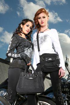 Rebel Girl American Made Designer Apparel Brand  #womensfashion