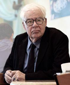 Richard Rorty - Source Adolfo Vasquez Rocca Best Philosophers, Literary Genre