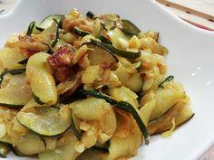 Sprouts, Zucchini, Vegetables, Food, Essen, Vegetable Recipes, Meals, Yemek, Veggies