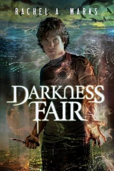 Mythical Books: Darkness brutal, darkness fair at last repayment for my sin - The Dark Cycle Series by Rachel A. Marks