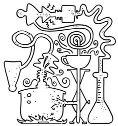 junior girl scout coloring pages - photo#16