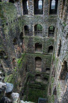 Scotney Castle, Kent UK