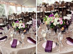Blithewold Mansion in Bristol, Rhode Island in the fall #venue #wedding #color_scheme