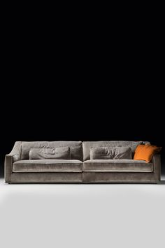 Large Designer High End Modular Sofa at Juliette's Interiors, sofas and large collection of modern designer Italian furniture.