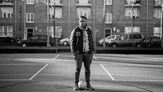Nike x Magnum | Amsterdam Street Football - Jermaine Vanenburg