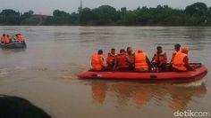 Ini Harapan Keluarga Santri Langitan Korban Perahu Tenggelam di Babat - Detikcom