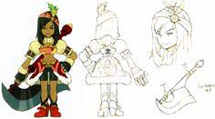 Lani - Final Fantasy IX