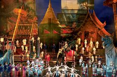 Siam Niramit Show in Phuket with Hotel Transfer and Optional Dinner  While you're in Phuket, spend an evening at one of the best shows in Thailand – Siam Niramit! This magnificent stage production features incredible stage sets, state-of-the-art special effects and a huge cast of performers who will awe you with their colorful depictions of Thailand's arts and cultural heritage. The 80-minute show is preceded by a buffet dinner of Thai and international cuisine (if option s...