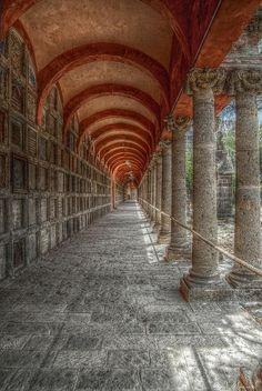 Panteon de Belen, Guadalajara jalisco, Mexico