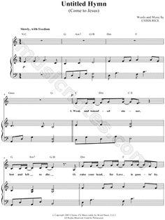 holy spirit francesca battistelli sheet music pdf
