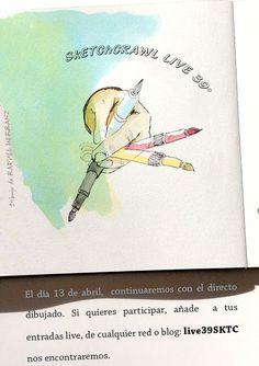 de vuelta con el cuaderno, etiquetando live39SKTC