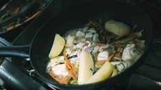 Recette de la rouille de seiche Ramen, Zucchini, Curry, Vegetables, Ethnic Recipes, Food, Angler Fish, Fish, Farm Activities