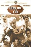 Eleven Men and a Girl [DVD] [English] [1930], 15396686