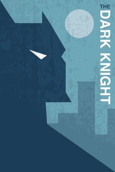 If It's Hip, It's Here: Vintage Style DC Comic Posters By Michael Myers Jr.