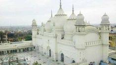 Aligarh Muslim University, Jama Masjid, Taj Mahal, Building, Travel, Viajes, Buildings, Destinations, Traveling