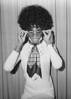 60s Circus — Diana Ross (1968)