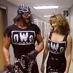 Macho Man & Miss Elizabeth Awa Wrestling, Watch Wrestling, Wrestling Stars, Wwf Superstars, Wrestling Superstars, Miss Elizabeth, Wwe World, Wwe Wallpapers, Professional Wrestling