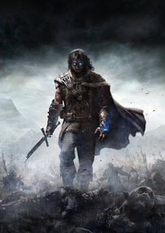 """'Middle-earth: Shadow of Mordor"""""""