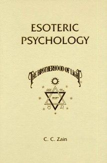 This is the fifth book in the 21 Brotherhood of Light Course series by C. C. Zain on the Hermetic Sciences, Astrology, Alchemy, Tarot, Kabbalah and the Occult. Of all the energies that influence people, none have a more powerful effect than their own thoughts. Directing one's thinking is the most potent of all forces to control one's life and destiny. This book describes how the astral body (unconscious mind) is thought-built and describes its various elements and thought-cell structure. The…