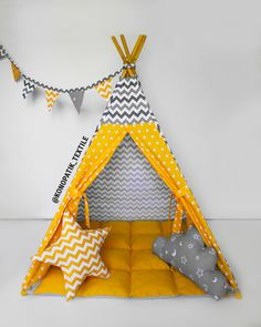 Good morning ☀️ I want to share this beauty with you 🙈 just a very cool teepee😍 Ask ❤ Ask. I will answer all #konopatik_teepee ・・・・・・・・・・・・・・・ 🎀 Teepee W/O Poles Mat - 50 USD 🎀 Teepee Mat W/O Poles - 60 USD 🎀 Teepee Poles W/O Mat - 75 USD 🎀 Teepee Mat Poles - 85 USD ・・・・・・・・・・・・・・・ 🎀 Carpet, 100x100cm 🎀 Teepee height 140cm 🎁 Convenient storage and carrying case in a GIFT 🌍 Worldwide Shipping For Instagram users we have discount coupon for orders on Etsy - just type INSTABUYER when…