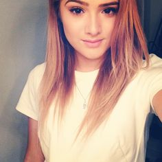 Olivia Chachi Gonzales.