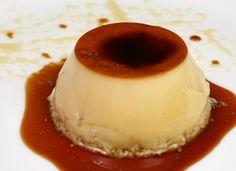 Flan de miel para #Mycook http://www.mycook.es/cocina/receta/flan-de-miel