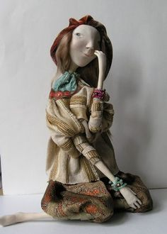 Маринa Глебовa-by Marina Glebova
