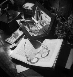Das Apartement von Coco Chanel im Ritz                                                                                                                                                                                 Mehr